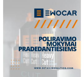 3D LVP CLEANER & CONDITIONER rinkinys