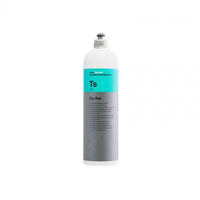 Automobilio šampūnas + Kvarcinis blizgiklis