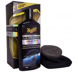 3D Carnauba Wax 16 Oz