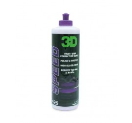 3D Pad White Wool 5.1