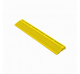 RUPES Medium green pad